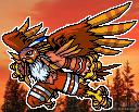 Garudamon icon by Sleipmon03