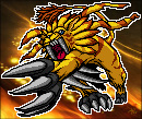 Saberleomon icon by Sleipmon03