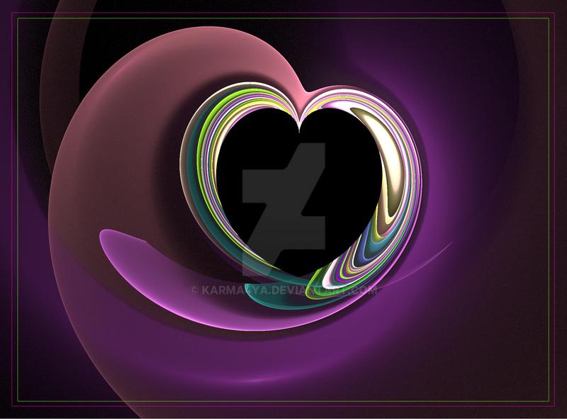 Love refined v2 by karma4ya
