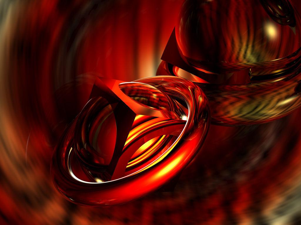 bryce abstract2 by karma4ya