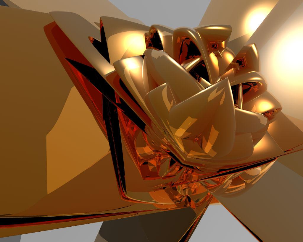Goldniss 1 by karma4ya