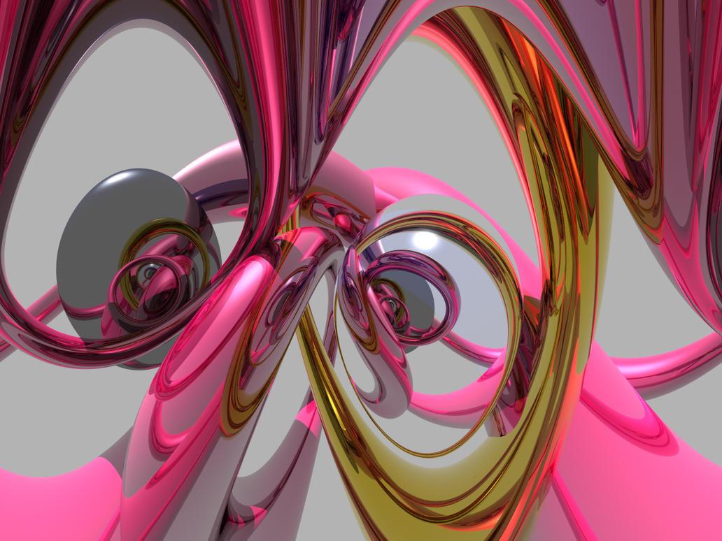 Pinkniss v1 by karma4ya