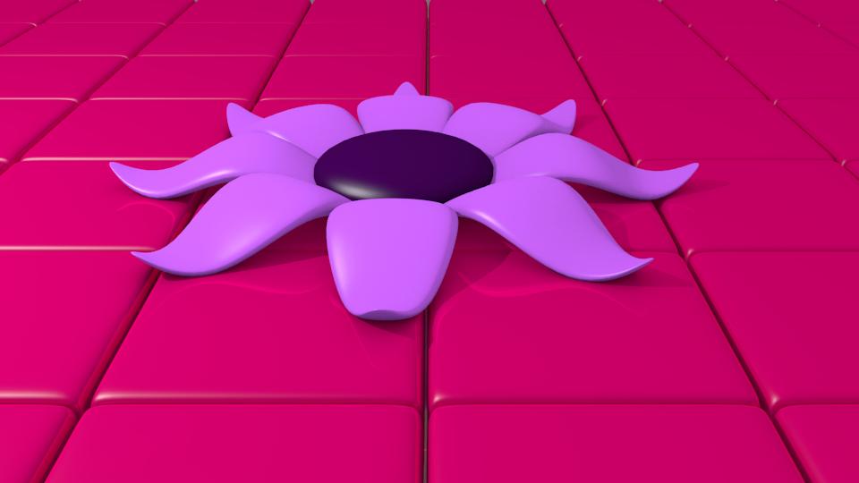 flower 4 friends by karma4ya