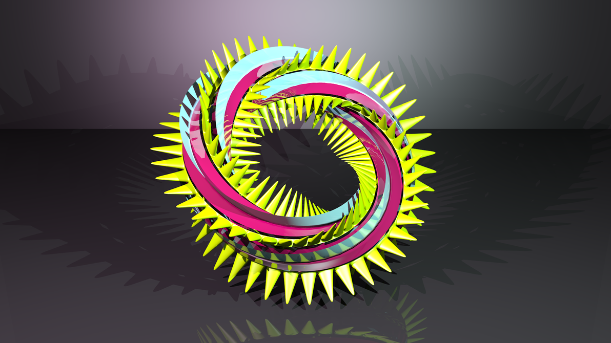 Twisted fun 1 by karma4ya