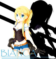 Bianca by LunarThunderStorm