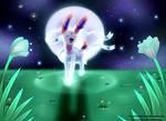 Defensor da Natureza by LunarThunderStorm