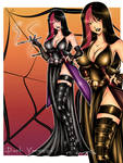 Gothica 2008 by Darkvanessa by Woo-Plays