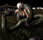 Variety Vs Snake 1B
