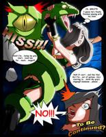 Variety Vs Snake Comic pg 4 by Woo-Plays
