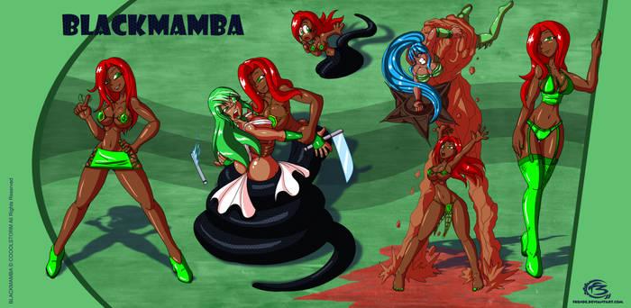 Black Mumba
