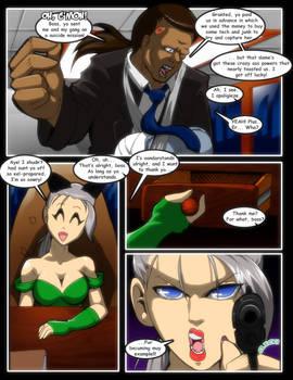 Vicious Vixens PG 7