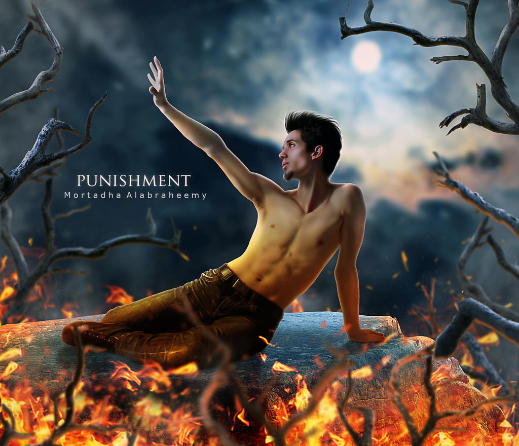Punishment by anasheay