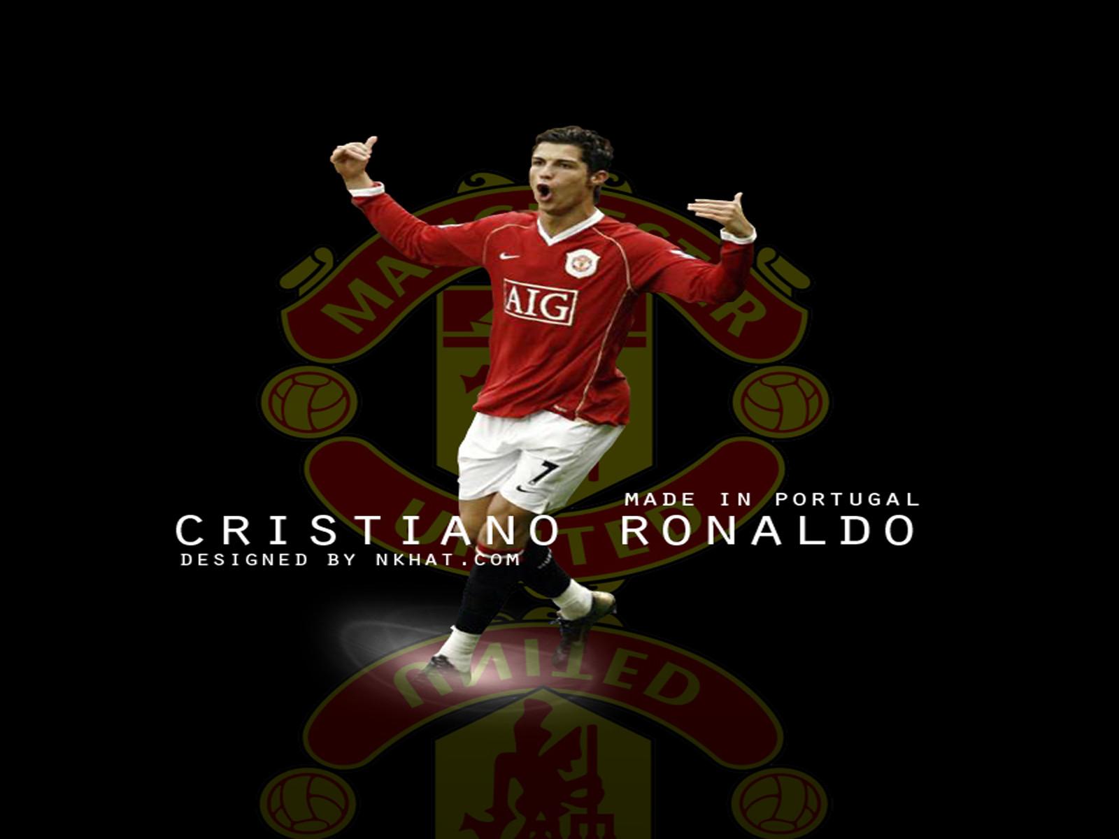 اجمل صور لنجم غنى عن التعريف Cristiano_ronaldo_by_nkhat1