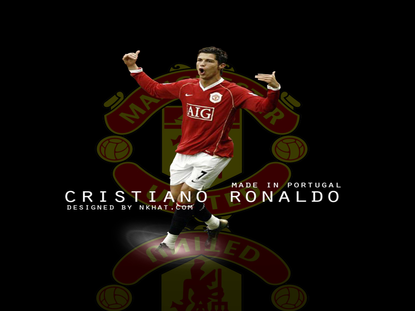 حصرياً فيديو بعنوان Cristiano Ronaldo