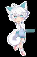 C: Chibi Izu by bian-ks