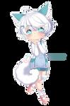 C: Chibi Izu