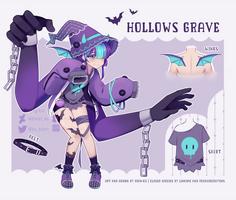 [CLOSED] Hollows Grave GA Auction