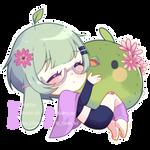 OC: Chibi Usagi