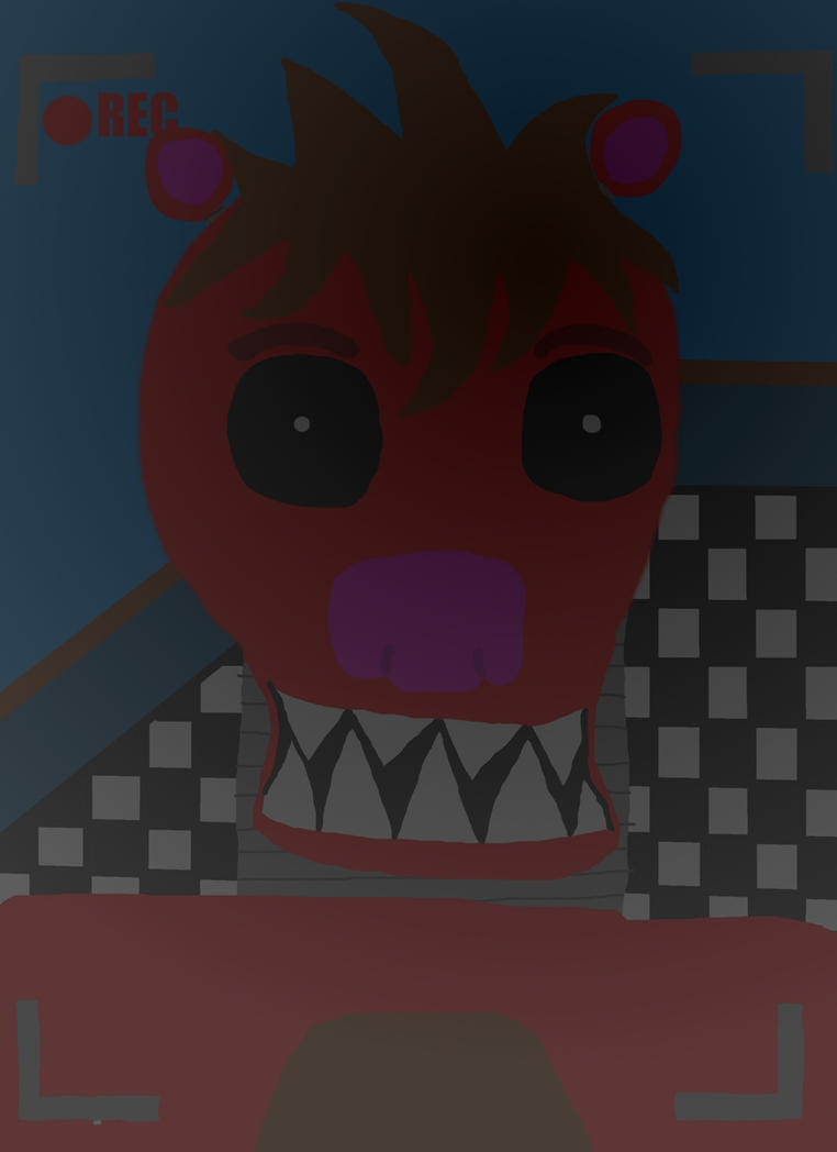 Five Nights At Lee's by ScarletWolf56