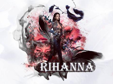 Rihanna Blend by MedRkT