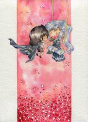 Choco Swing by IgaAori