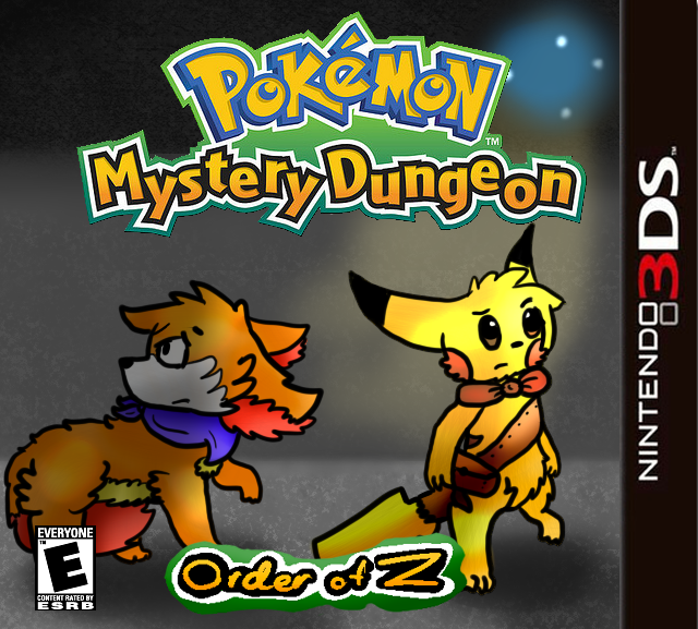 pokemon mystery dungeon personality test guide