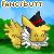 PI: Sir Fancybutt by EeveeFennekinFan