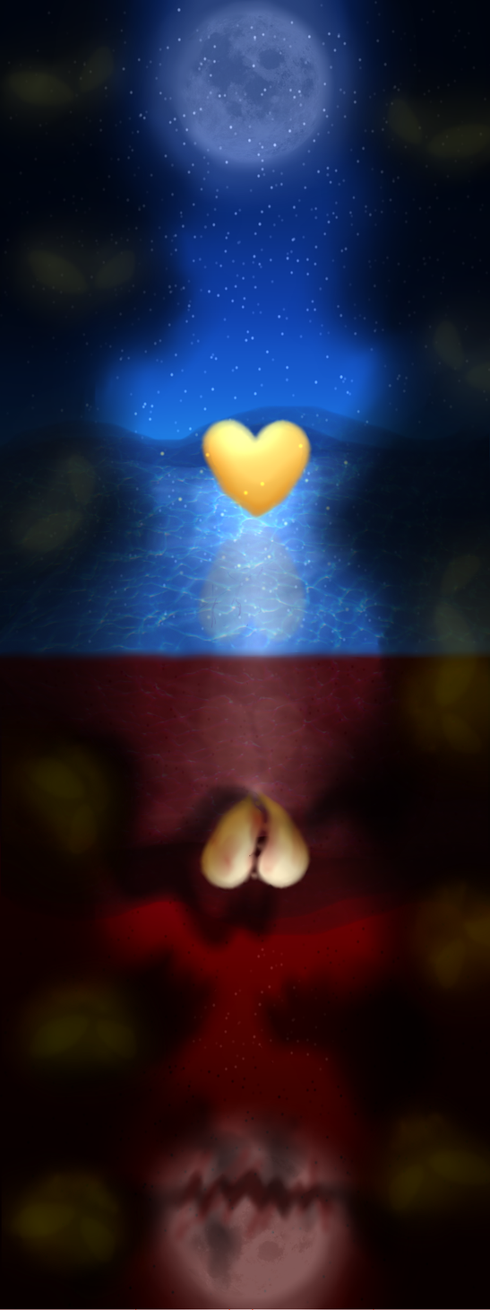 Art Project: Final Version by EeveeFennekinFan