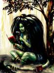Reading of Trolls