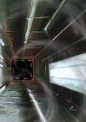 Sewer Tunnel RAP