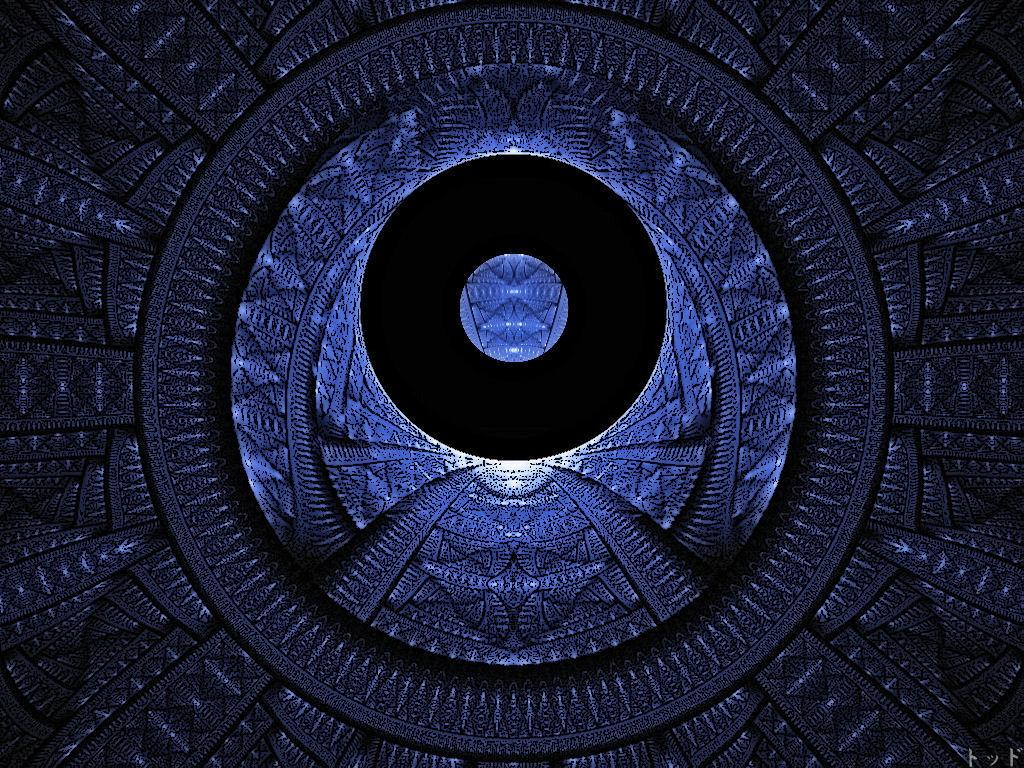 Stargate by FracFx