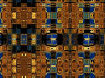 Shades Of Plaid by FracFx