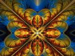Flight Of The Butterfly