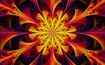Kaleidoscope by FracFx