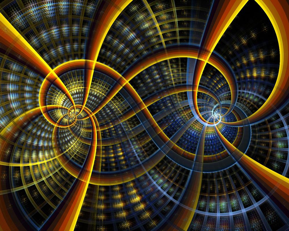 Infinity v.2 by FracFx