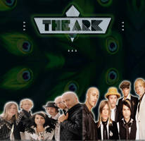 The Ark - PFTW - wallpaper