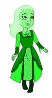 Gemling Green Diamond