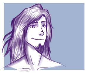 Avatar Wan by Faded-Phoenix