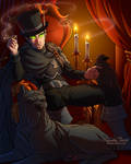 Doctor Heathcliff Dracone