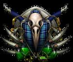Ravenholdt Crest