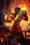 Wrath of Sabellian
