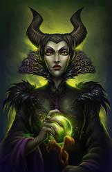 Mistress of All Evil