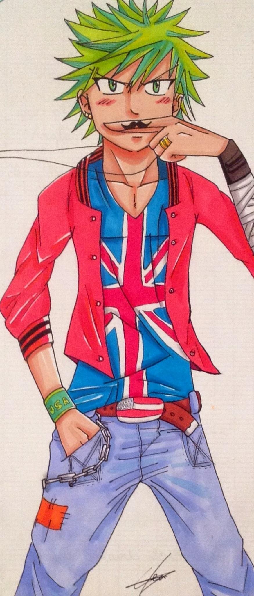 Manga swag by leadream10 on deviantart - Image manga swag ...