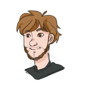 BroTraMan's Profile Picture