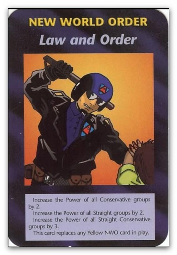 Illuminati Cards - (NWO) Law and Order by icu8124me on DeviantArt