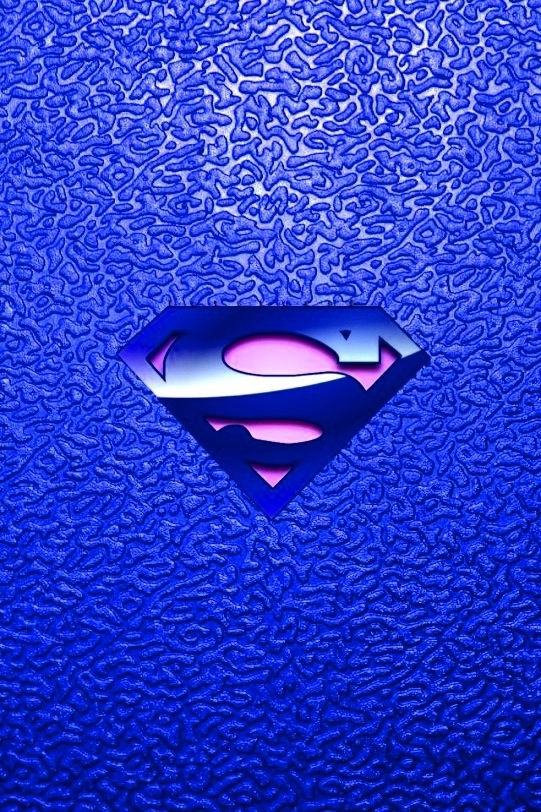 Superman Wallpaper 4 IPhone 3 By Icu8124me