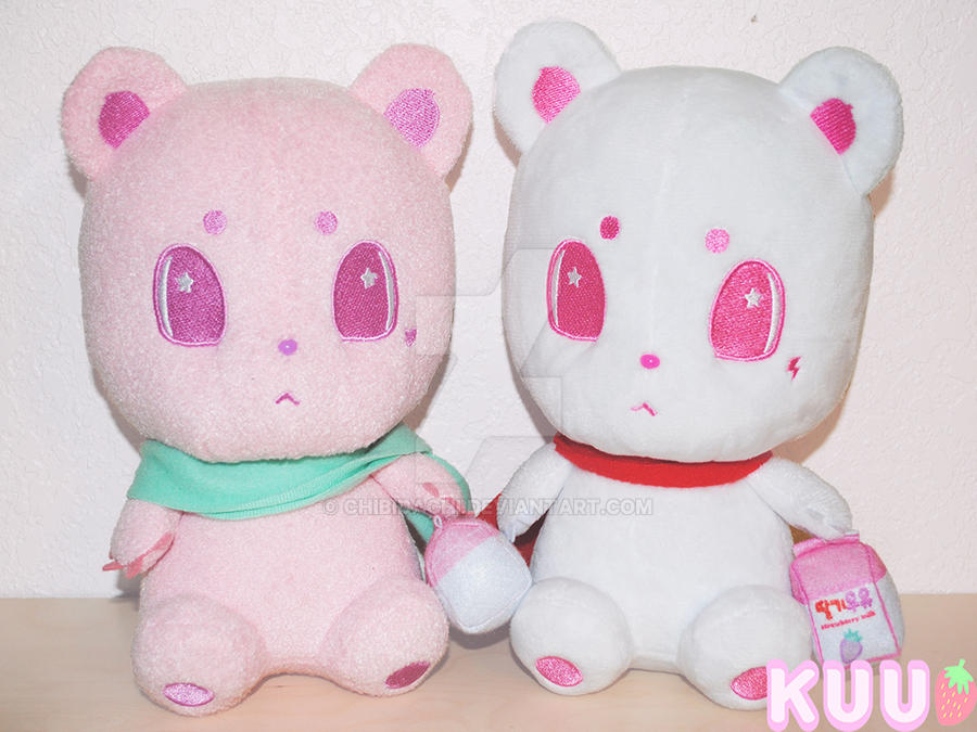 Kuu twins by krnbboyj