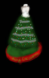 SketchThis Challenge One: Sketch a Christmas Tree