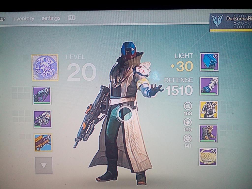Destiny voidwalker warlock by shadowstepper37 on deviantart destiny voidwalker warlock by shadowstepper37 biocorpaavc Gallery