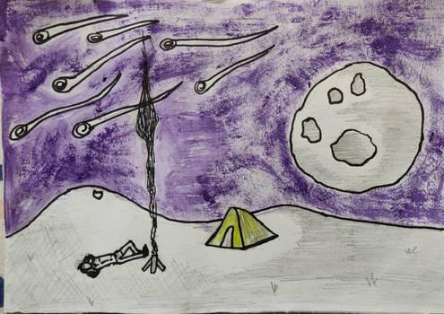 Untitled campout